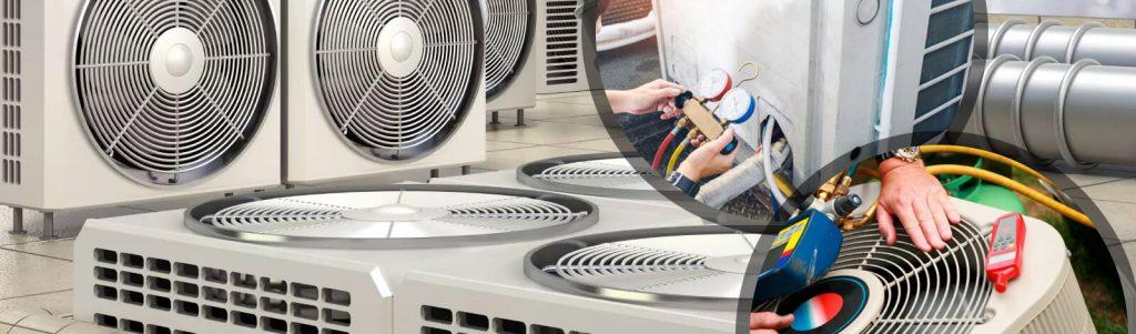 Commercial AC Repair Alvin TX